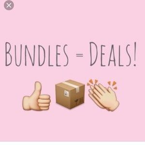 Bundle baby clothes and save! I accept offers!
